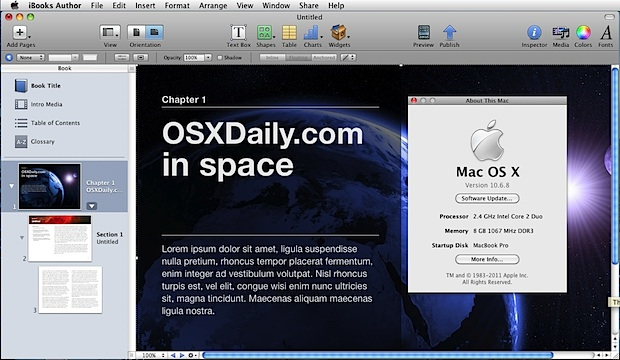 Mac os x version 10. 6 0 snow leopard free download softozclubsoft.