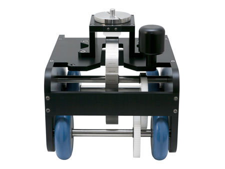 Polly - Portable Dolly System | CineGearBlog.com - The latest news in filmmaking, cinema & gear.