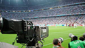 NBC Adds New Ultra Slow-Motion Cameras for Super Bowl - 2012-02-02 21:55:40 | Broadcasting & Cable