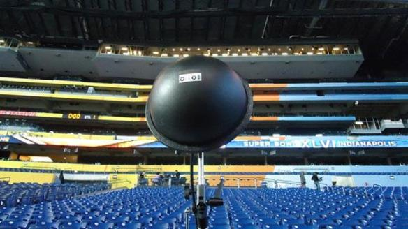 News: Professional Wireless Systems Frequency Coordination Scores A Touchdown At Super Bowl XLVI