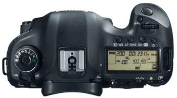 Canon EOS 5D Mark III preview | Cameralabs