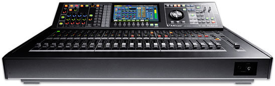 News: Roland Systems Group Releases Software Update to the Flagship M-480 V-Mixer