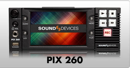 NAB 2012 - Sound Devices on Vimeo