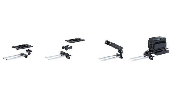 News: New ARRI Quality Pro Camera Accessories for NAB 2012