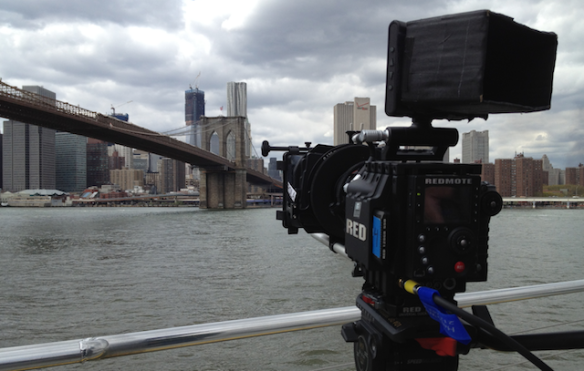 10 Things You Need to Know Before Shooting with RED Epic | The Black and Blue