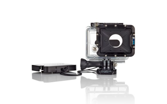 Dive Housing for GoPro Cameras