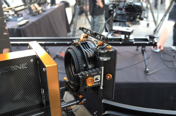 New Gear at Cine Gear 2012 | Film and Digital Times
