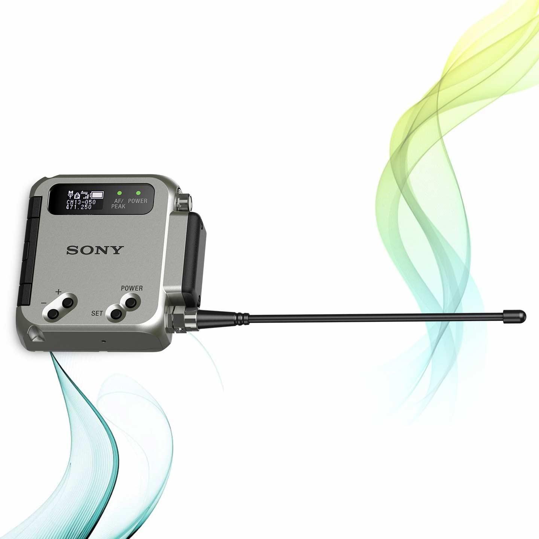 Znalezione obrazy dla zapytania Sony DWT-B03R